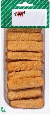 Poulet sticks - Product - fr