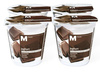 Yogourt Chocolat ferme M-Classic - Product