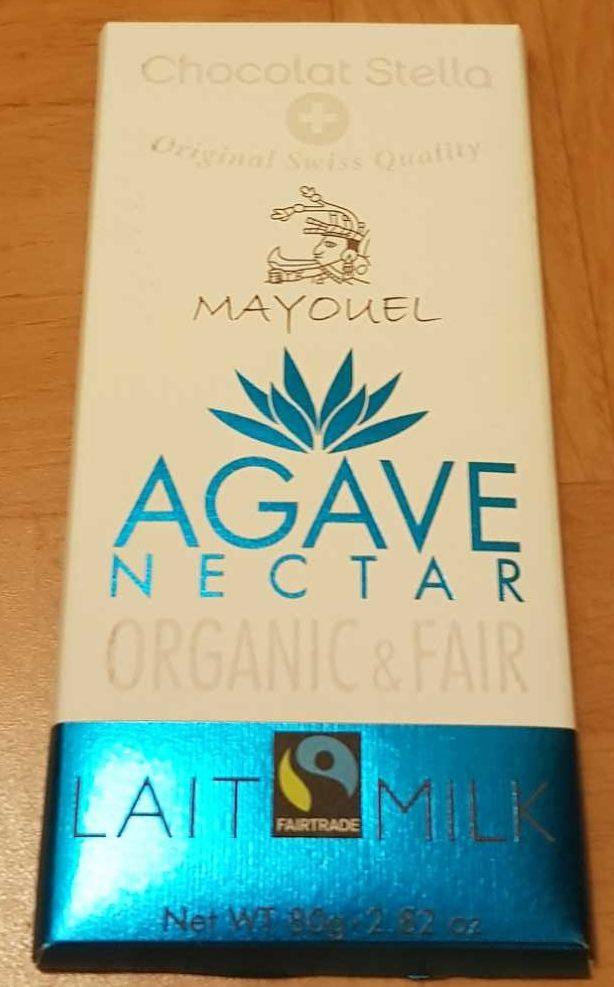 Agave nectar - Product - fr