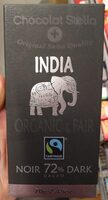 India Noir 72% - Product
