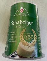 Schabziger - Produkt - de