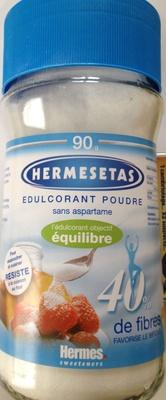 Edulcorant poudre sans aspartame - Product - fr