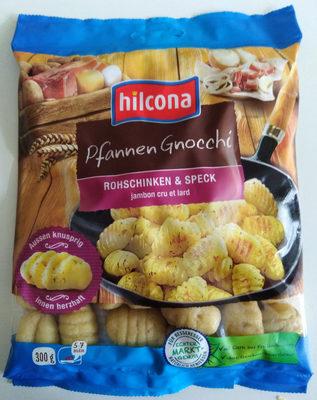 Pfannen Gnocchi - Produkt