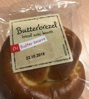 Butterbrezel - Produit - fr