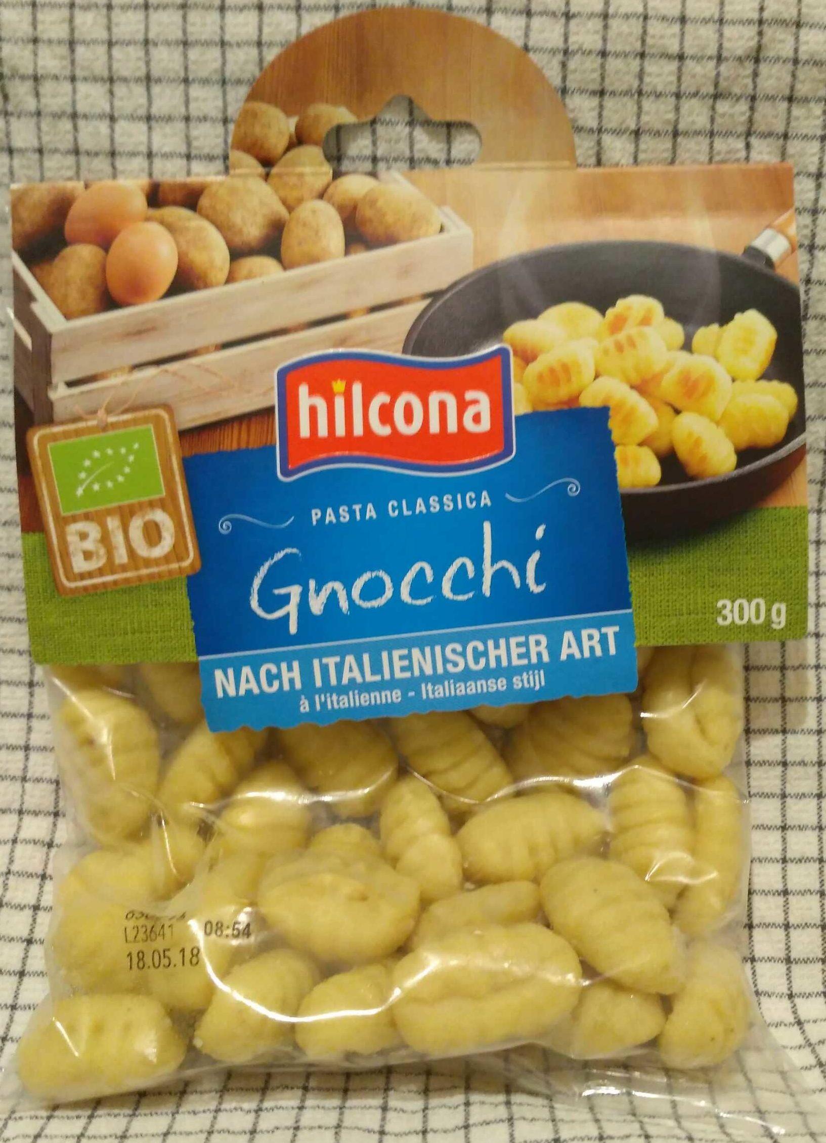 Gnocchi nach italienischer Art - Produit - de