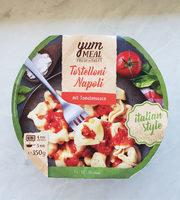 Tortelloni napoli - Product