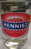 henniez - Product - fr