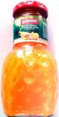Cocktail de fruits - Prodotto - fr