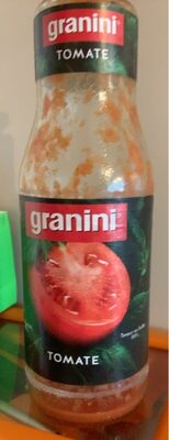 Jus tomate - Product - fr