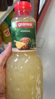 Ananas - Prodotto - fr