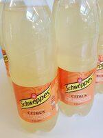 Schweppes Citrus - Prodotto - en