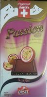 Passion - Produit - fr