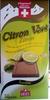 Citron Vert - Product