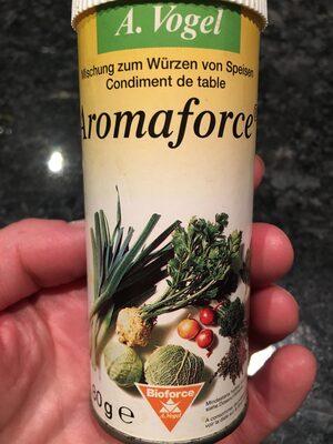 Aromaforce - Prodotto - de