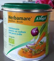 Herbamare - Plantaforce - Product - fr