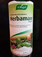Herbamare A. vogel Original - Producte - es