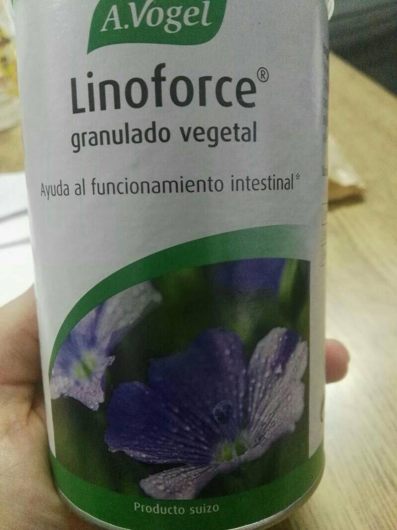 Linoforce - Product