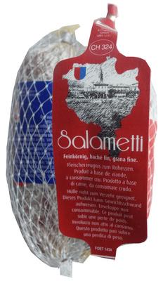 Salametti Ticinetto - Product - fr