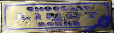 Chocolat Lindt - Product