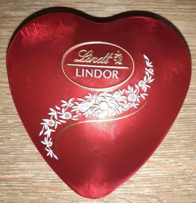 Lindor Cœur - Produit - fr