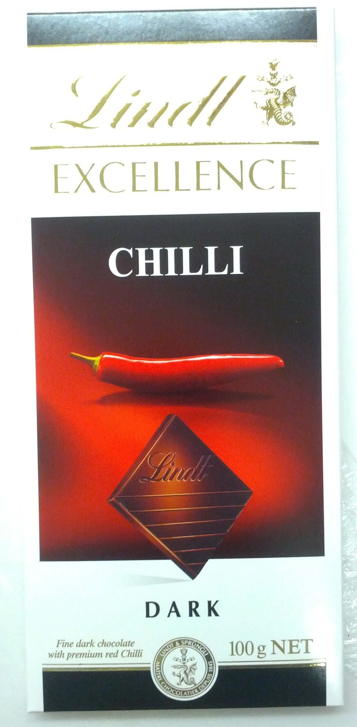 Excellence Chili Noir - Producto - es