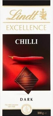 Excellence Dark Chilli - Produit - fr