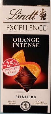 Excellence Orange Intense - Product - de