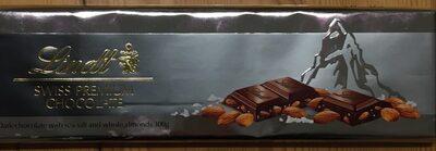 Dark Sea Salt Almond - Producto - fr