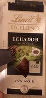 Ecuador - Produit - fr