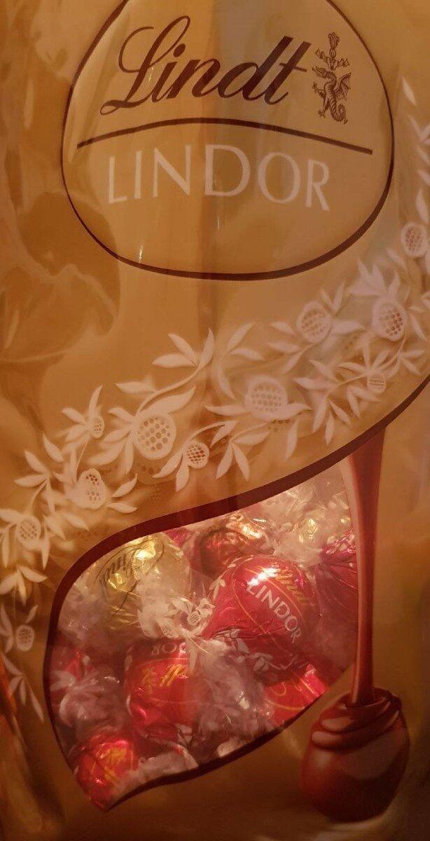 Cioccolatini - Prodotto - fr