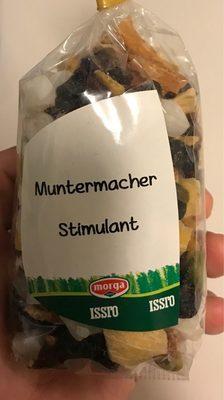 Muntermacher stimulant - Produit - fr
