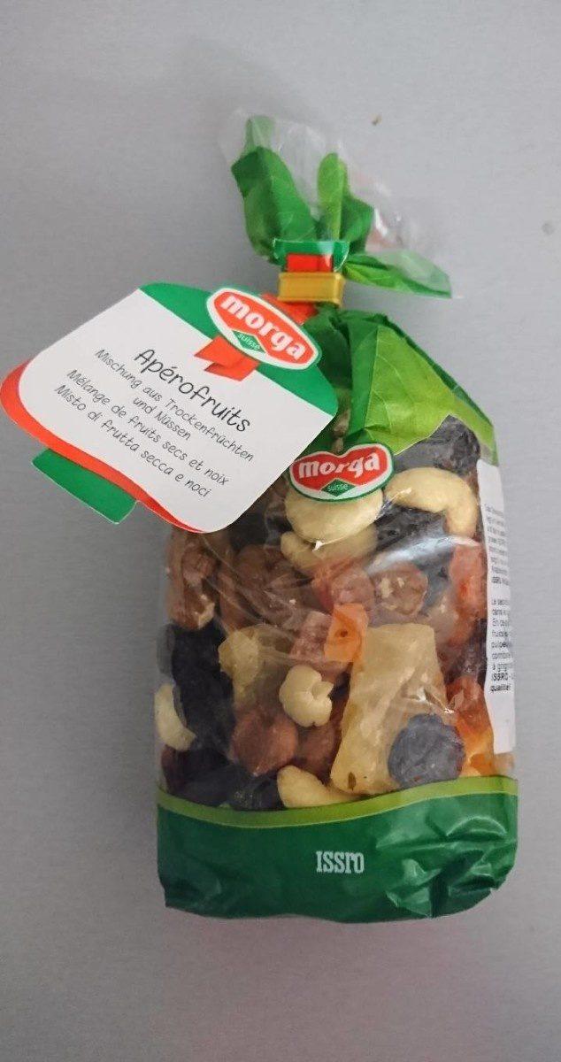 Apérofruits - Produit - fr