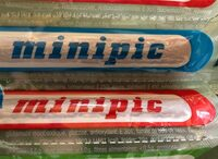 Minipic snack - Ingredients