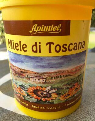 Miele di Toscana - Prodotto - fr