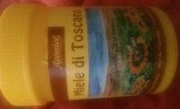 Miele di Toscana - Ingredienti - fr