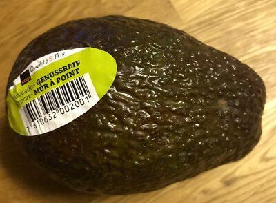 Avocado - Produit - fr