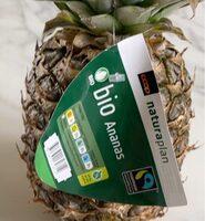 Bio Ananas - Prodotto - fr