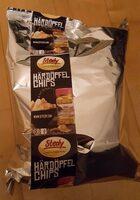 Härdöpfel Chips - Product - fr