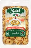 Tortellini frais au saumon - Product - fr