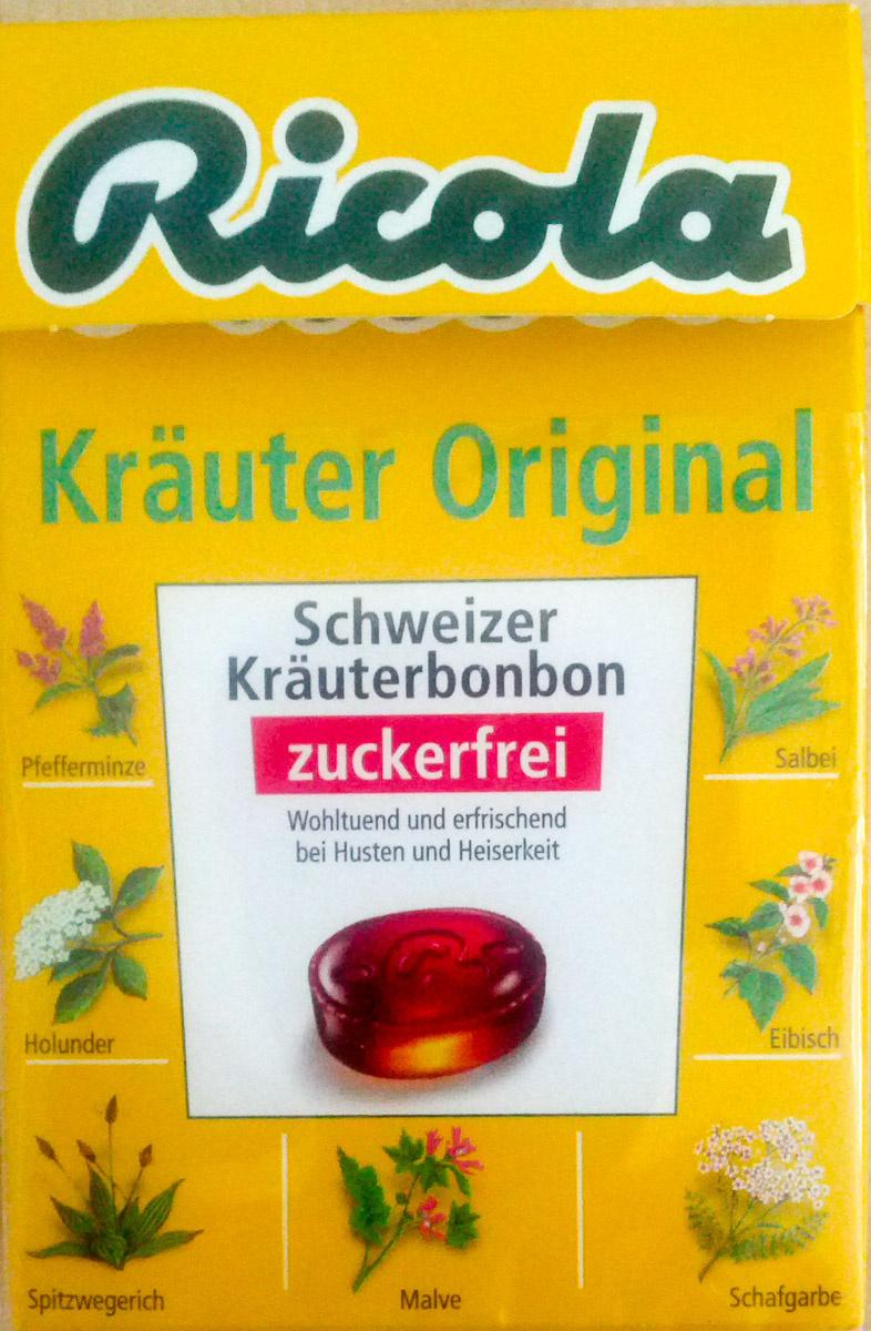 Original Herb - Product - de