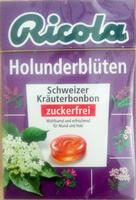 Fleurs de sureau - Product