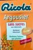 Ricola argousier - Produit