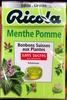 Menthe Pomme - Produit