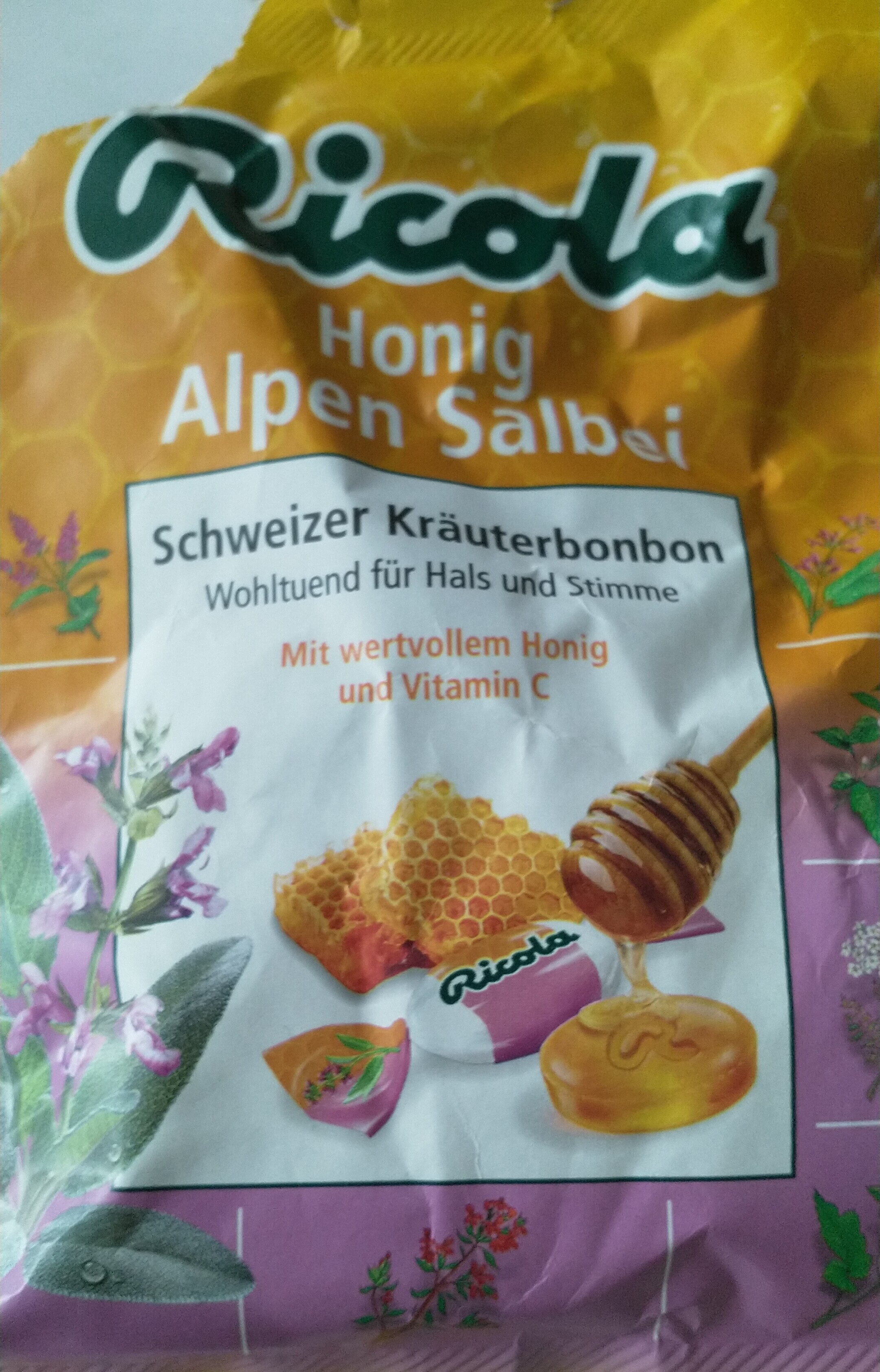 Honig Alpen-salbei - Product - de