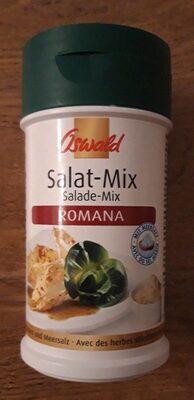 Salat-mix - Product