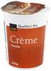 Créme Dessert Chocolat Coop Qualité & Prix - Product
