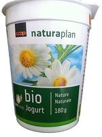 Jogurt al naturale - Produit - fr