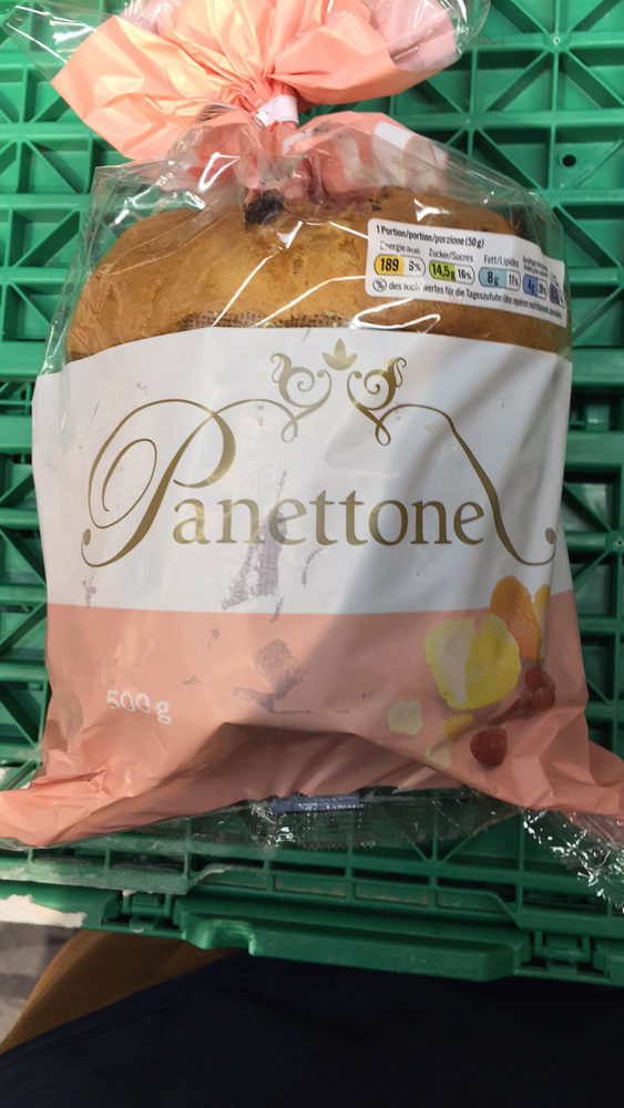 Panettone / Qualité & Prix - Product