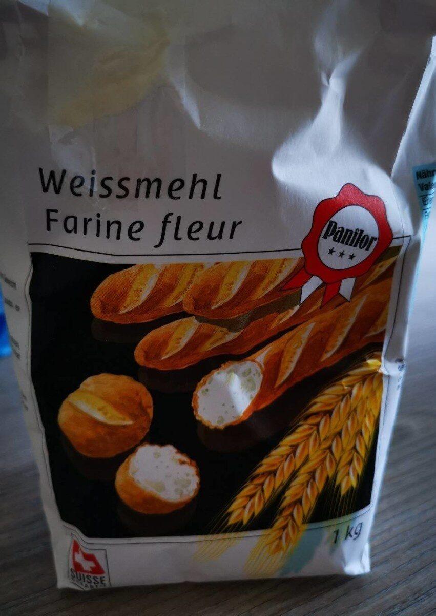 Farine fleur - Product