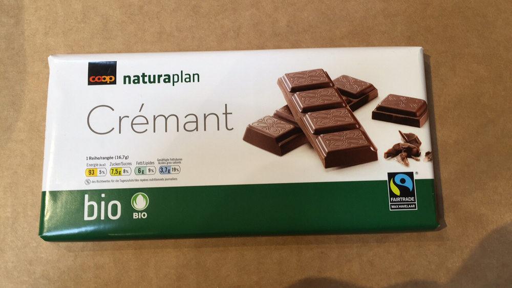 Crémant - Product